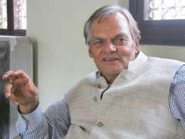 हैकमबादी नीतिले पार्टी चल्दैन : नेता जोशी