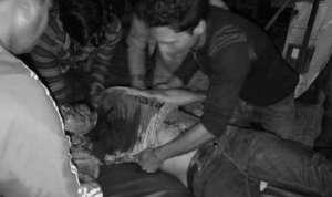 गोली प्रहारबाट माओवादी केन्द्रका कार्यकर्ताको मृत्यु