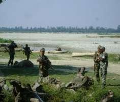 भारतीय सीमा सुरक्षा बलले नेपालीलाई खेत जोत्न दिएन