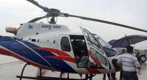 अपडेट: दुर्घटनामा घाईतेहरुको थप उपचारकालागि सेनाको हेलिकप्टरव्दारा काठमाडौ पठाइयो