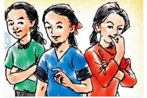 भारत लैजान लागेको तीन महिलाको नवलपरासीबाट उद्धार