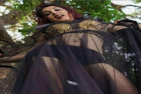 बलिउड अभिनेता अमिर खानकी छोरी इरा खान ५ तस्बिरमा