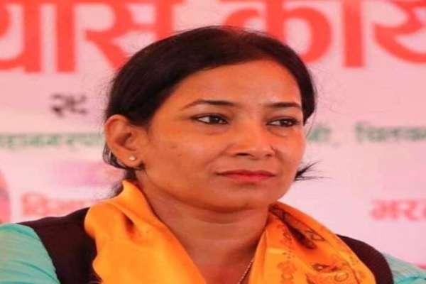 पत्रकार शालिकराम पुडासैनी मृत्यु प्रकरणमा  बोलिन रेनु दाहाल (यस्तो छ विज्ञप्ति)