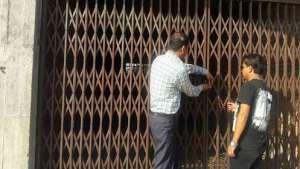 स्थानीय तह चुनाव: काग्रेसमा गुटबन्दी छताछुल्ल, पार्टी कार्यालयमा तालाबन्दी