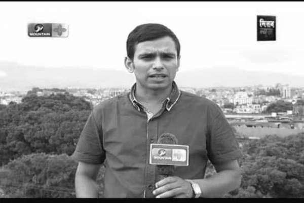 शालिकराम पुडासैनी आत्महत्या प्रकरण : अस्मिता कार्की पक्राउ