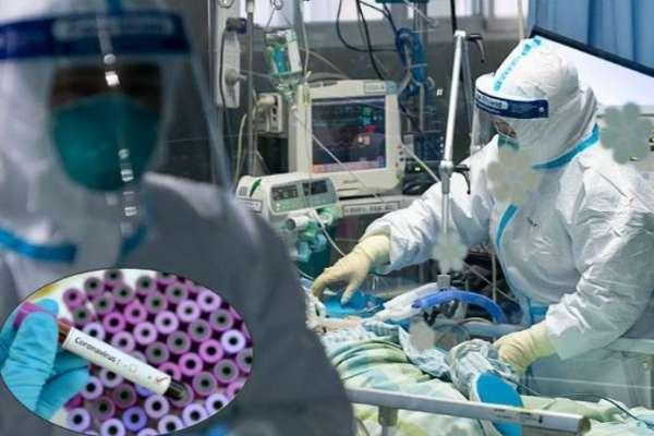 कोरोना सङ्क्रमितको उपचारमा नर्सिङ रोबोट परिचालन