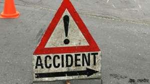 मानहुँकोट जाँदै गरेको माइक्रो दुर्घटना : एकको मृत्यु, पाँच घाइते