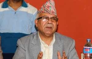 आलोपालो गरेर प्रधानमन्त्री बनाउनु हुँदैन: नेपाल