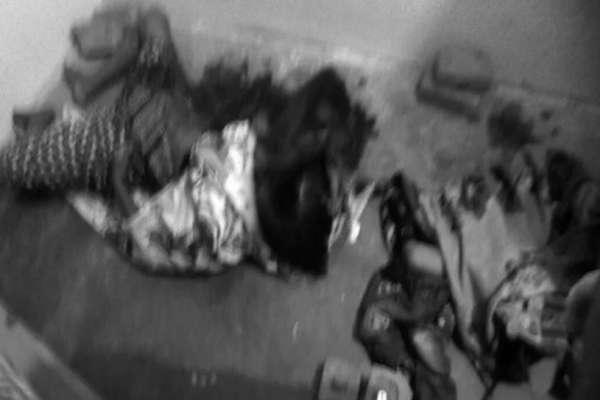 वीरगञ्जमा कोठा भित्र आमा–छोरीको शव फेला