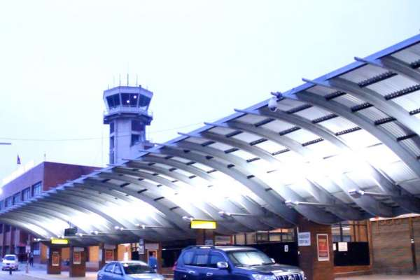 'अब यात्रुले अन्तरराष्ट्रिय विमानस्थलको नयाँ स्वाद लिनेछन्'