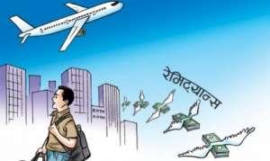 विदेशबाट घरमा निःशुल्क पैसा पठाउनुस