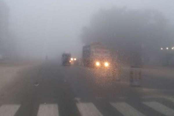 काठमाडौंको न्यूनतम तापक्रम १ डिग्रीभन्दा तल (कहाँको तापक्रम कति ?)