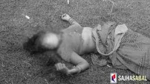 २८ वर्षीया महिलाको टाउकामा ढुङ्गा प्रहार गरी हत्या