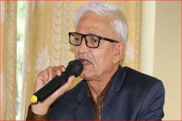 प्रदेश सरकार मातहतका योजना समयमै सम्पन्न हुनुपर्छः मुख्यमन्त्री पौडेल