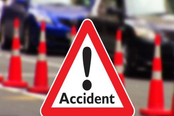 ट्रक दुर्घटना हुँदा चालकको मृत्यु
