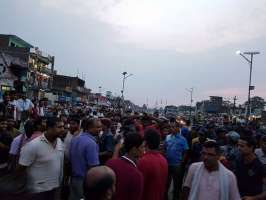 मधेस बिरोधि पार्टी भन्दै एमालेलाई चुनाव प्रचार गर्न रोक