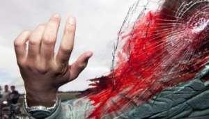 मोरङमा मोटरसाइकल दुर्घटनामा चालकको मृत्यु