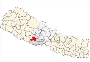 '५ नम्बर प्रदेशको राजधानी अर्घाखाँचीमा'