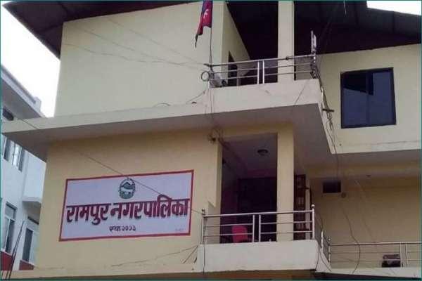 रामपुरमा १३५ नागरिक होम क्वारेन्टाइनमा