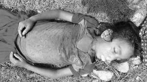 खाल्डोमा परेर मृत्यु भएकी बालिकाको परिवारले दश लाख क्षतिपूर्ति पाए