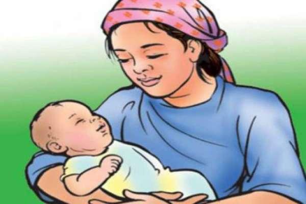 बाजुरामा रगत अभावमा एक सुत्केरी महिलाको ज्यान जोखिममा