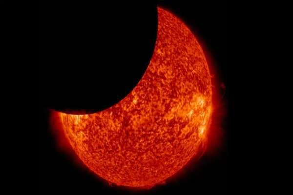 आजको सूर्य ग्रहण: कुन राशीलाई फाईदा, कसलाई बेफाइदा ?